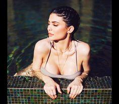 Kylie Jenner revela o 'maior' segredo da sua beleza -