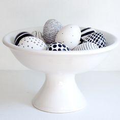 My Favorite Ideas for Decorating Easter Eggs! • Segreto Secrets