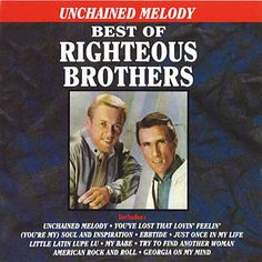#Playlist You've Lost That Lovin' Feelin' - The Righteous Brothers