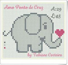 Linda Paul's media content and analytics Baby Cross Stitch Patterns, Cross Stitch Baby, Cross Stitch Animals, Baby Knitting Patterns, Crochet Patterns, Cross Stitch Cards, Simple Cross Stitch, Cross Stitching, Cross Stitch Embroidery