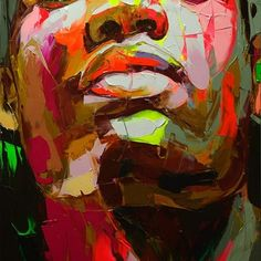 Francoise Nielly- beautiful