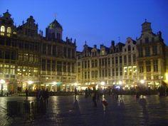 Grand Place - Brussels - Belgium
