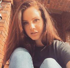 Lana Del Rey // LDR