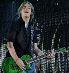 Rocky lynch   Rocky Lynch Picture 5 - R5 Perform for The Family Channel's Big Ticket .