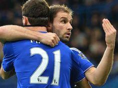 Chelsea 3-1 Sunderland- English Premier League Result - http://www.77evenbusiness.com/chelsea-3-1-sunderland-english-premier-league-result/