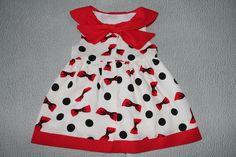 Выкройка платья для девочки | Шкатулка