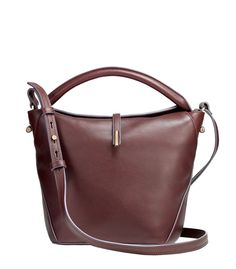 Kenneth Cole Foldover Shoulder Bag