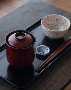 茶托・お茶の時間・和食器の愉しみ 工芸店ようび