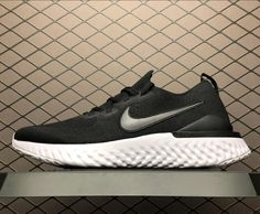 57898c8c7ab4 33 Best Nike Epic React Flyknit images in 2019 | Black gold, Cookies ...