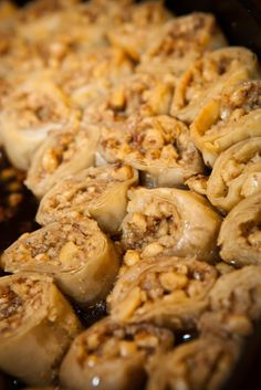 Best Recipes from The Balkans Countries KOSOVO: Baklava Recipe
