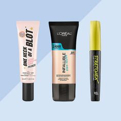 Save these beauty products to find out what are makeup essentials to complete your weekend looks.