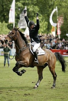 horse horse riding win ftw juliallen: I miss it a lot. horse is like: JEEEE ZUUSS wtf is she doing?