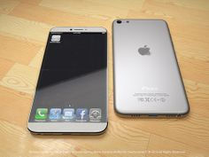 "Pictures: The New 4.7"" iPhone 6"