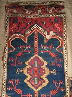Second Hand Red Carpet Runner H Logos, Persian Rug, Turkish Rugs, Carpet Runner, Rugs On Carpet, Buy Carpet, Asian Art, Bohemian Rug, Antiques