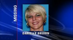 "Assumed Deceased: Danielle Brown --FL-- 02/05/2010; Height: 5'2""  Weight: 130lbs  Eyes: Brown  Hair: Red/Auburn   Detectives continue to search for Brown and ask anyone with information on her whereabouts, or have had contact with her since Friday, February 5, 2010, to contact the Leon County Sheriff's Office at (850) 922-3300."