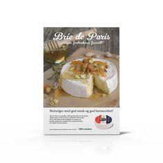Annonse Brie de Paris