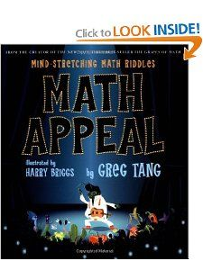 Greg tang math is important making math fun and meaningful to