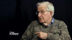 Noam Chomsky discusses the recent climate agreement between the US and China, the rise of ISIL, and the the movement in Ferguson against racism and police violence. Chomsky is the author of more than a hundred books and the subject of several films about his ideas. He is a political theorist and philosopher