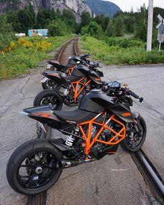 Motorcycles bikers and more KTM Super Duke 1290 Ktm Super Duke, Duke Bike, Ktm Duke, Ktm 690, Moto Bike, Motorcycle Bike, Ktm Motorcycles, O Pokemon, Sportbikes