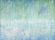 """Water Dance"" di Iris Grace."