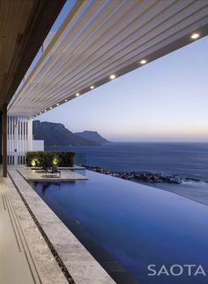 Rosamaria G Frangini | Architecture Luxury Houses | Architecture Beast: Beautiful Houses: Nettleton 198 by SAOTA