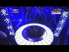 [HD] 110318 TVXQ 東方神起 Intro + BUG - YouTube