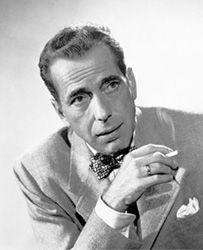 Humphrey Bogart  Famous Capricorns