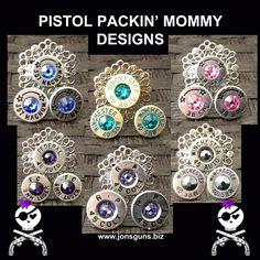 Head Stamp Fancy Filigree Ring & Stud sets