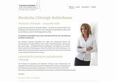 Plastische Chirurgie Rotherbaum, Hamburg