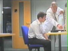 Experiência da Obediência de Stanley Milgram - YouTube