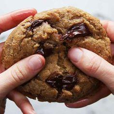 Voilà la recette à suivre pour obtenir ces délicieux cookies.