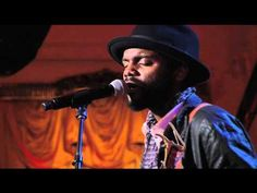 "In Performance at the White House | Gary Clark, Jr. ""Catfish Blues"" 