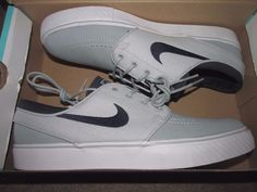 Nike SB Stefan Janoski Max L Skateboarding Shoes Mens 11 Black Cyber 685299  003 #Nike #Skateboarding   Nike SB   Pinterest   Stefan janoski and Cyber