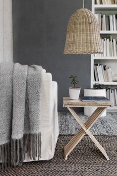 Wood and greys