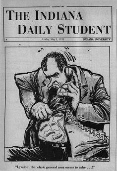 """""""May 1, 1970"""""""