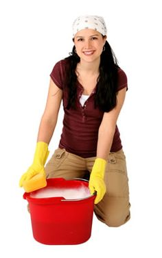Professional home and office #cleaning services in London