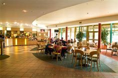 This is where we would meet our friends the family that would join us on this adventure, the Bloggers known as Tired Mummy to Two and enjoy some food together at the Sports Cafe at Center Parcs Longleat #CPFamilyBreaks the menu is for all tastes and ages