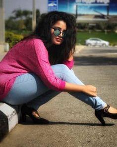 Tamil, Telugu and Malayalam Actress Anupama Parameswaran Latest Photoshoot by kARTeek Sivagouni Beautiful Bollywood Actress, Most Beautiful Indian Actress, Beautiful Actresses, Girl Photo Poses, Girl Photography Poses, Girl Photos, Beauty Full Girl, Beauty Women, Beautiful Girl Photo