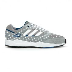 Adidas Womens Tech Super D65906 Sneakers — Womens Shoes at CrookedTongues.com