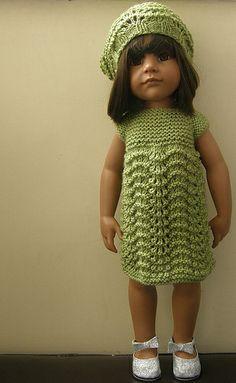 Gotz Doll Claudia