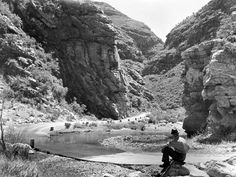 Swartberg Pass, Lower End Mountain Pass, Different Textures, Historical Photos, South Africa, Cape, Afrikaans, History, Travel, Outdoor