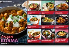 Pick n Pay Winter Curries | 10 Of The Best - Pick n Pay