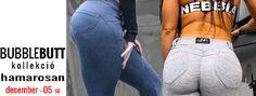 Nebbia Bubble Butt nadrág kollekció - 4 variáns - Hamarosan rendelhető. Bubbles, Sweatpants, Leggings, Fitness, Fashion, Moda, Fashion Styles, Sweat Pants, Jumpsuits
