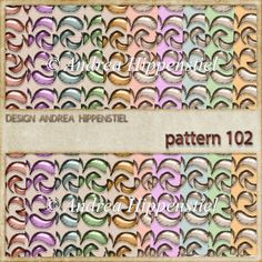 Backing Paper Pattern 102 - £2.00 : Instant Card Making Downloads