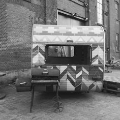 Amsterdam Roest // © modernekohome