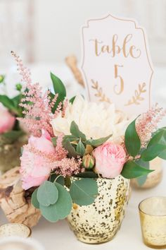 Al fresco table decor: http://www.stylemepretty.com/little-black-book-blog/2017/01/30/romantic-beachside-multicultural-wedding/ Photography: Michelle Lange - http://www.loveandbemarried.com/