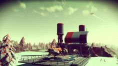 """No Man's Sky under investigation for false advertising Read more Technology News Here --> http://digitaltechnologynews.com The Advertising Standards Authority in the UK has confirmed that after receiving """"several complaints"""" it's launching an investigation into the game No Man's Sky.  The investigation is focusing in particular on how No Man's Sky is being advertised on the Steam store with the videos and screenshots being reported by players as unrepresentative of the actual game.  Some…"""