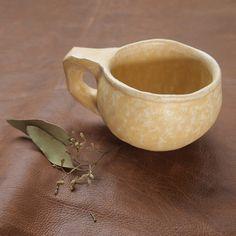 コーヒーカップ (98-27) - 着楽(チャクラ/ciacura)