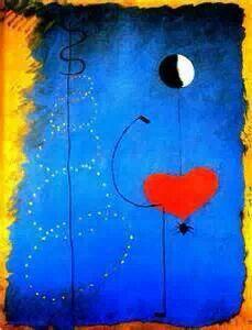 ♡ Joan Miro ♡