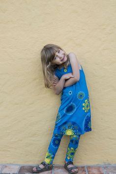 Sukienka ManuEla. #manushop #manu #fashion #kids #Wasiuczyńska #ManuEla